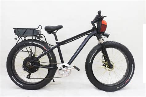 Electric Bicycle Kit 48v 1000w Motor