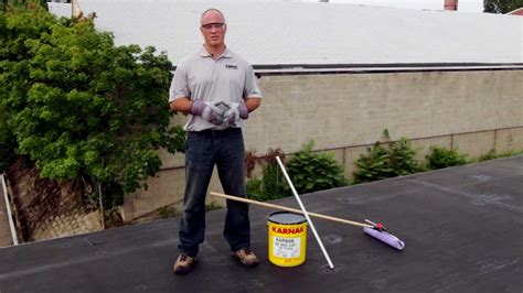 How To Apply 502 Rc-w Elastomeric White Roof Coating Over Epdm -- Karnak How Much Does Metal Roofing Cost Per Square Foot Shingle Roof Replacement Ability Plus Red Inn Chambersburg Pa Acme Company Repair Contractors Flashing For Gaithersburg Md