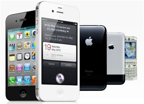 history of iphone history of apple iphone