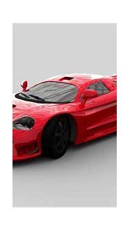3D car transform animation - YouTube