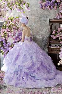 color wheel confessions of a lavender addict the With lavender dresses for wedding