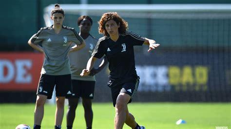 尤文图斯女足18/19赛季联赛赛程公布 - Juventus