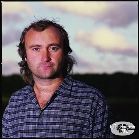 Great Moments Phil Collins  Chris Cuffaro