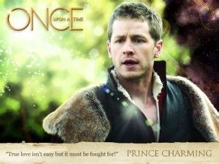 Famous Quotes For Prince Charming Quotesgram