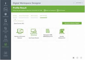 Introducing The Vmware Digital Workspace Topology Tool