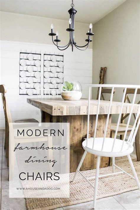 Home Decorating Diy Projects New Dining Room Chairs! A
