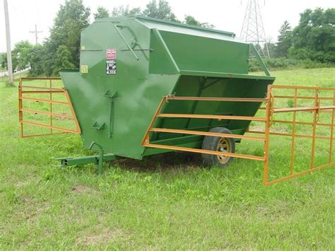 Creep Feeders For Sale Or Rent