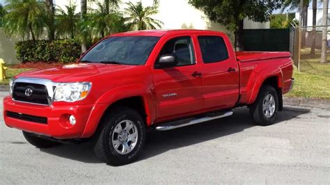 Toyota Tacoma 2006 For Sale by For Sale 2006 Toyota Tacoma Sr5 4x4 V6 4dr Crew Cab Doovi