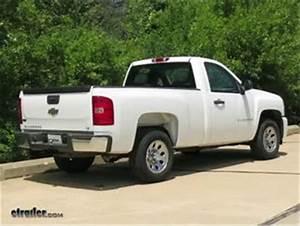 B U0026w Heavy-duty Trailer Hitch Receiver - Custom Fit