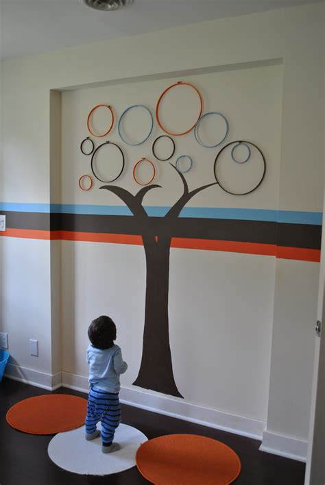 Tree Wall Decor With Pictures by Diy Wall Ideas Modern Magazin