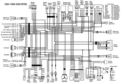 Dan Motorcycle Various Wiring Systems Diagrams