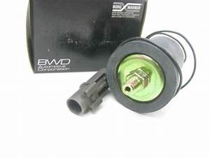Bwd S4044 Engine Oil Pressure Switch For 1985
