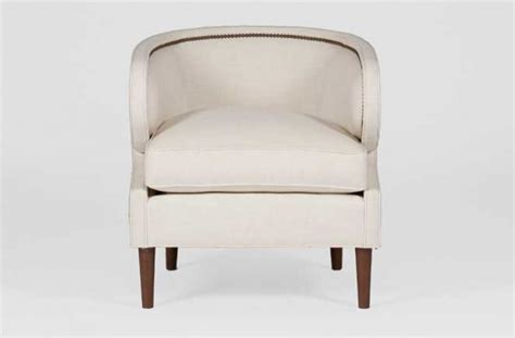 occasional furniture pieces monroe chair