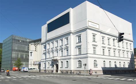 Vorarlberg Museum In Bregenz by Vorarlberg Museum Bregenz Szukaj W Architecture