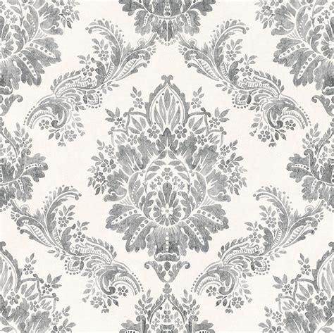 tapete barock grau tapete barock ornamente pastell glanz rasch grau 204834
