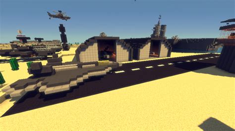 Military Base Updated Download Available Again