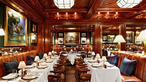 Best Resturants In Nyc S Best Restaurants For Sightings 171 Cbs New York