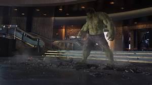 Hulk in The Avengers - The Incredible Hulk Photo (36100684 ...