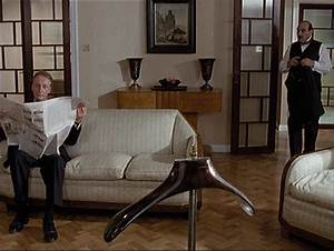 Investigating Agatha Christie39s Poirot The Apartment On