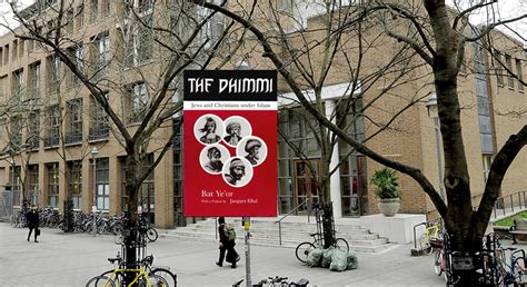 The Dhimmi Jews Of Soas As A Fait Accompli