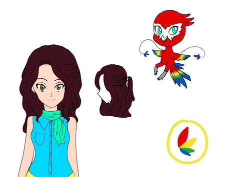 Miraculous Ladybug Oc Design Concepts And Kwami By