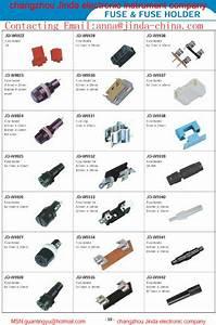 Automotive Fuse Types