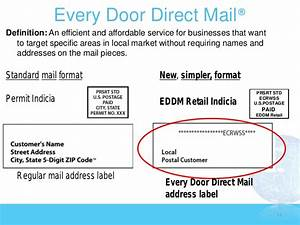 eddm mailing gallery With usps direct mail templates