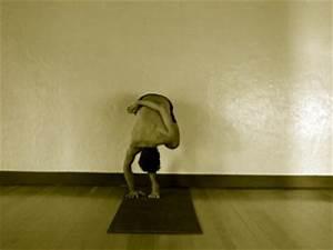 Ardha Baddha Padmottanasana | Mark Stephens Yoga