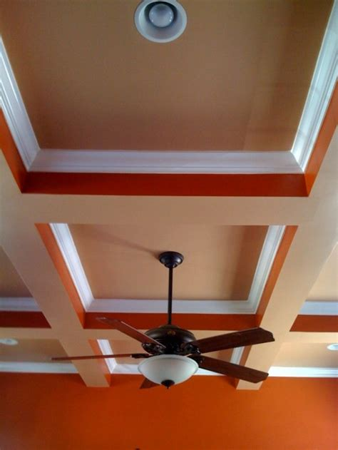 Painting A Tray Ceiling Photos - nashville interior decorator weighs in what s quot out quot in