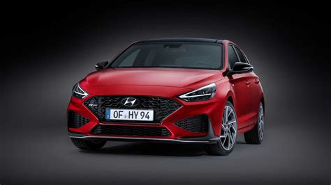 These 2020 updates have just added a little extra sophistication to a car that was already one of our favourite hot hatchbacks. Updated 2020 Hyundai i30 offers mild hybrid option ...