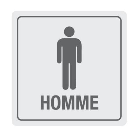 b35 picto en drapeau toilette homme pictogramme en drapeau panneaux pictos