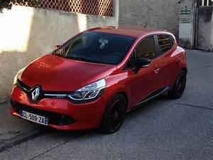 Clio Rouge : ma belle clio iv dci 90 expression rouge flamme page 2 ~ Gottalentnigeria.com Avis de Voitures