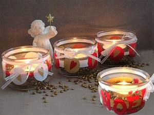Photophore Noel Faire Soi Meme : tutoriel color dekor d calcomanie sur porcelaine femme2decotv ~ Farleysfitness.com Idées de Décoration