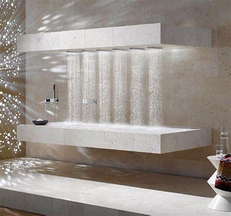 modern shower design ideas 30 luxury shower designs demonstrating latest trends in modern bathrooms