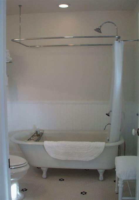 bathroom bear claw tub  inspiring unique tubs design