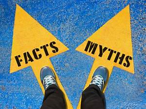 10 Myths About Adhd