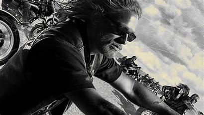 Anarchy Sons Crime Thriller Biker Drama Desktop