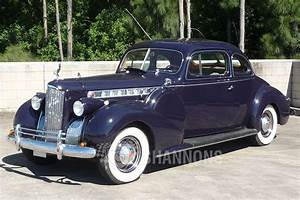 Sold: Packard 160 Super Eight Coupe (LHD) Auctions - Lot ...