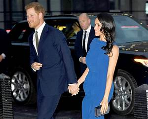 New Photos Have People Wondering If Meghan Markle Is ...