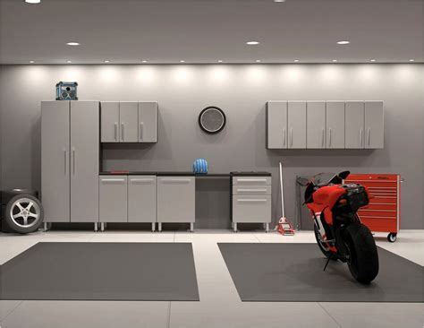 best paint for garage cabinets 25 garage design ideas for your home