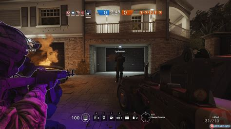 siege windows rainbow six siege getest met 22 gpu 39 s
