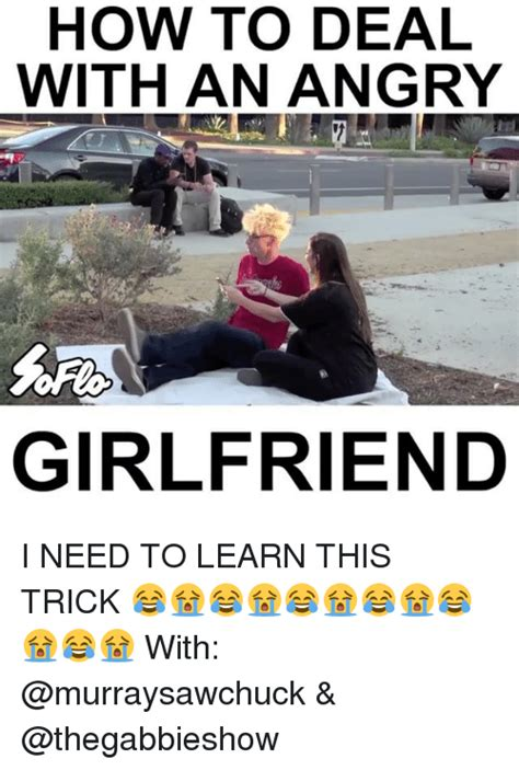 Funny Memes About Girlfriends - angry girlfriend meme 100 images this is what my gf does when she is angry viralswarm com