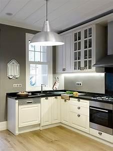 The, Lighting, Warehouse, Kitchen, Lighting, Design, Tips
