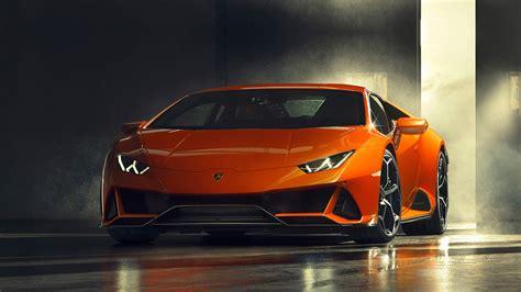 Lamborghini Huracan Hd Picture by 2019 Lamborghini Huracan Evo Hd Wallpapers Images