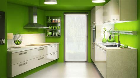 deco cuisine couleur davaus deco cuisine peinture verte avec des idées