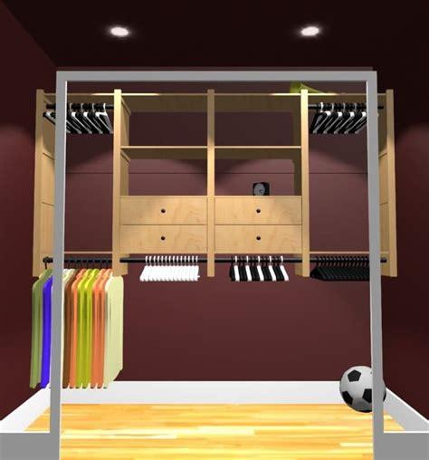 pro100 design software for closets customcabinetsoftware
