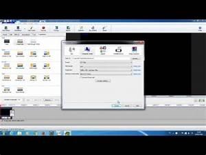 بدون سريال يمكن استخراج الفيديومن photostage - YouTube