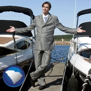 Boat Dealers In Sc by Boat Dealers In South Carolina