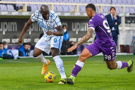 Fiorentina x Inter de Milão: onde assistir e prováveis ...