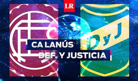 DIRECTV Sports EN VIVO: Lanús vs. Defensa y Justicia ...